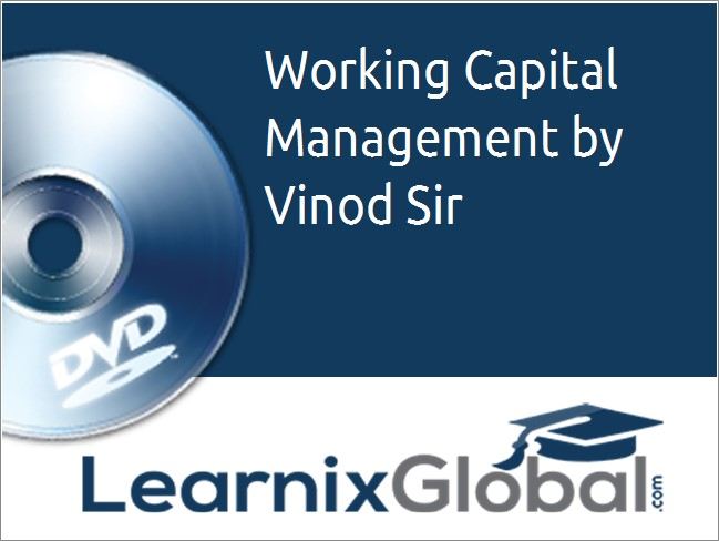 working capital management live Live chat help desk working capital management you are here home determine how to invest excess cash in 1-month, 3-month and 6-month cds so as to: maximize interest income while meeting company cash requirements (plus safety margin) yield: term: price: purchase cds in months:.