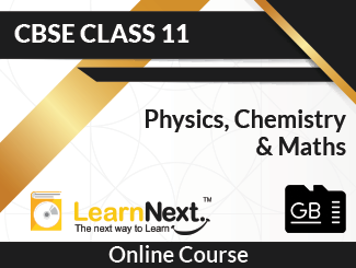 Full Plus One Tuitions for Class 11 Physics By TuteOne
