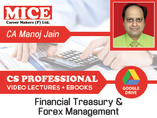 Career in forex and treasury management