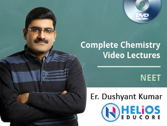 Complete Chemistry Video Lectures for NEET by Er Dushyant Kumar By