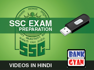 Ssc Exam Preparation Pen Drive Course Hindi By Bankgyan