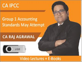 accounting standards notes ca ipcc group Ca ipcc study material and practice manual for november 2018  module 1,  initial pages chapter 1 accounting standards  chapter 15 group dynamics.