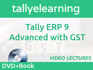 Tally + GST Online Course By Intern Theory